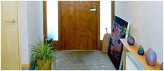 玄関ホールのリフォーム