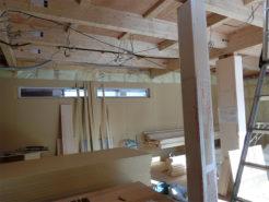 住宅の内部造作
