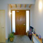 玄関のリフォーム例